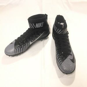 NIKE LunarBeast Elite Te Football Cleats Size 13